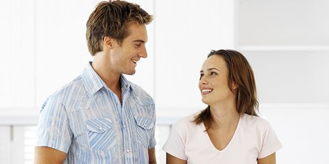 Couples who spend time with another couple reported feeling more in love