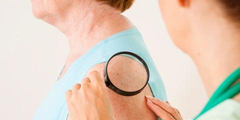 Shoulder, Neck, Back, Medical, Medical procedure, Science, Medical equipment,