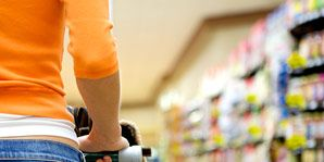 Product, Denim, Jeans, Textile, Elbow, Bicycle clothing, Wrist, Bicycle handlebar, Orange, Retail,