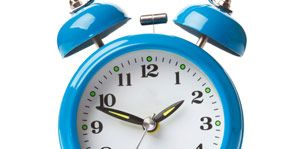 Tips for surviving Daylight Saving Time