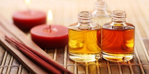 essential oils curb nicotine cravings