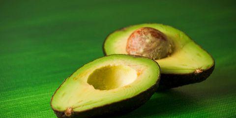 avocado eaters are healthier; avocado