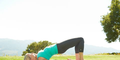 yoga back bend