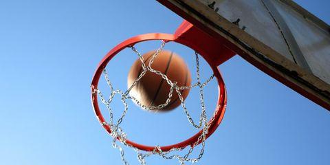 Ball, Sports equipment, Basketball hoop, Ball game, Basketball, Team sport, Net, Ball, 3x3 (basketball), Streetball,
