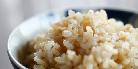 Food, Rice, Ingredient, White, Staple food, Jasmine rice, White rice, Arborio rice, Cuisine, Recipe,