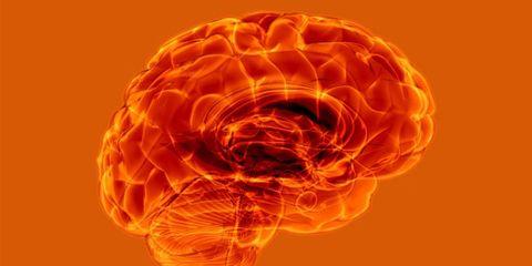 stroke symptom dizziness; brain