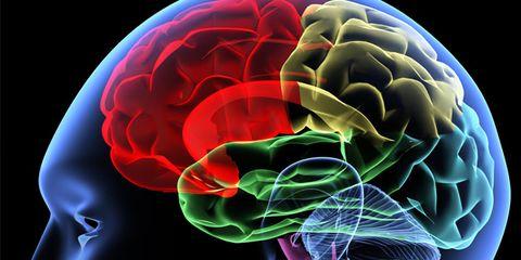 mental illness and genes