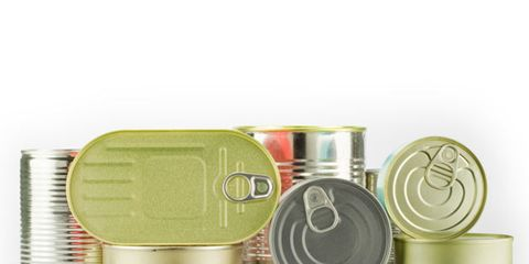 BPA and asthma; canned foods