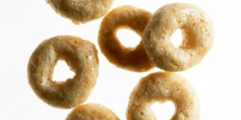 Yellow, Food, Finger food, Snack, Close-up, Circle, Fast food, Junk food, Recipe, Macro photography,