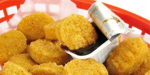 Food, Cuisine, Finger food, Dish, Fried food, Recipe, Ingredient, Fast food, Hushpuppy, Cutlet,
