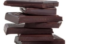 chocolate and cognition