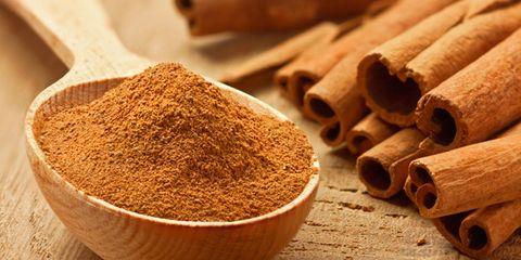 cinnamon for blood pressure