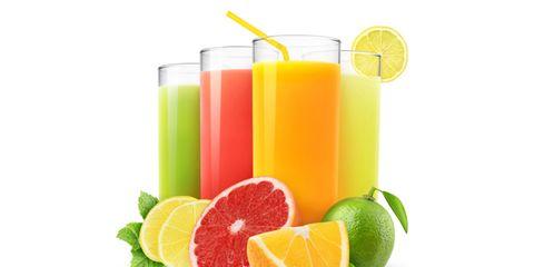 Green, Citrus, Fruit, Tableware, Liquid, Drink, Juice, Drinkware, Produce, Highball glass,