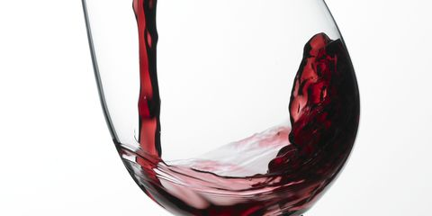 Liquid, Fluid, Glass, Stemware, Barware, Drinkware, Red, Drink, Wine glass, Alcoholic beverage,