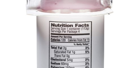 hidden trans fats in 1 out of 10 packaged foods