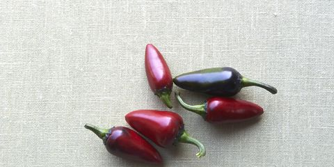 peppers for weight loss