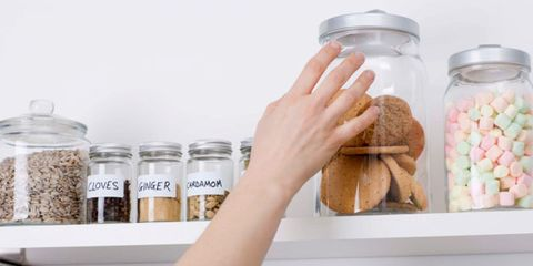 High fructose corn syrup linked to diabetes; cookie jar