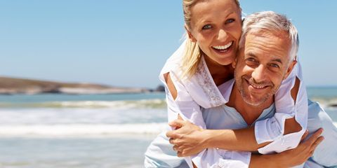 Smile, Happy, People in nature, Facial expression, Elbow, Interaction, Holiday, Vacation, Tooth, Love,