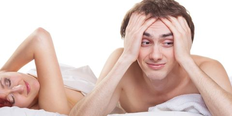 man under 40 with erectile dysfunction
