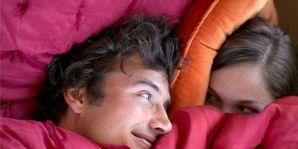 Comfort, Lip, Cheek, Skin, Forehead, Photograph, Facial expression, Pink, Interaction, Organ,