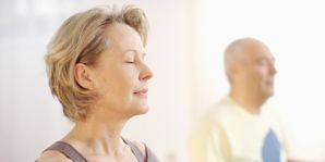 how meditating can help your marriage