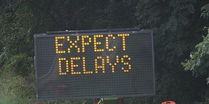 danger with long commutes