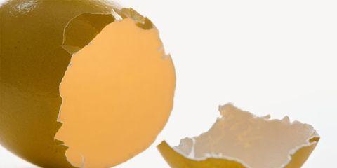rotten eggs as antioxidants; egg shell