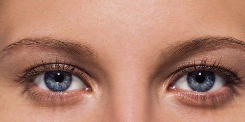 Brown, Skin, Forehead, Eyelash, Eyebrow, Iris, Colorfulness, Beauty, Organ, Close-up,
