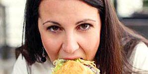 Guilt-Free Fast Food