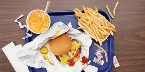 Food, Cuisine, Finger food, Fried food, French fries, Ingredient, Dish, Fast food, Tableware, Breakfast,