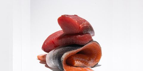 fish for heart health