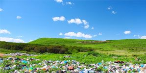 What your garbage is doing to the planet