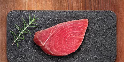 Mercury-Free Tuna