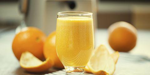 Is Juice Healthy?