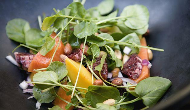 Dieta vegana para perda de peso