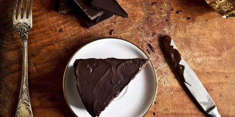 Does Chocolate Really Make You Break Out?