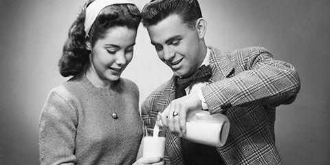 drinking milk and bone health benefits