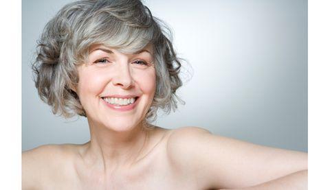 Gray Hair Treatment | Prevention