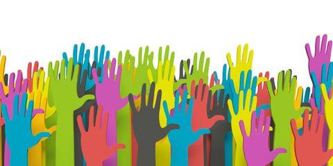 volunteering has benefits