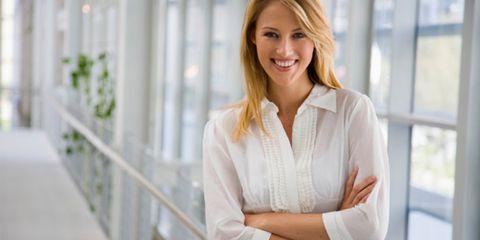 employees happier when bosses are encouraging; happy employee