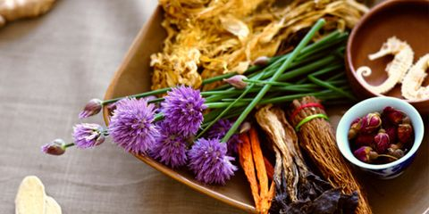 natural remedies for flu season; collection of natural remedies