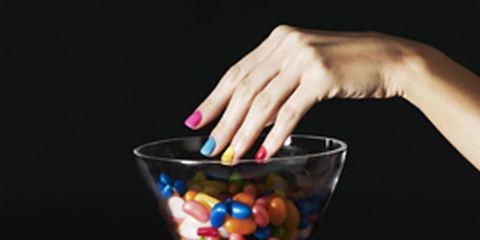 Sugar is addictive