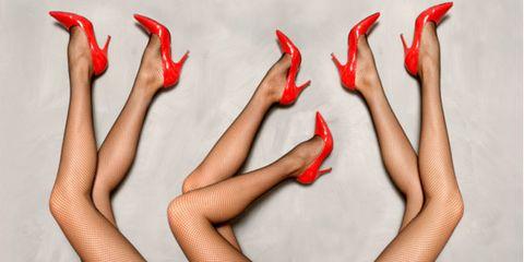 Adult film stars report better self-esteem than their peers; women's legs