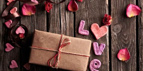rekindle the romance in your relationship; romantic gift