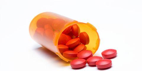 Prescription Pain Killers