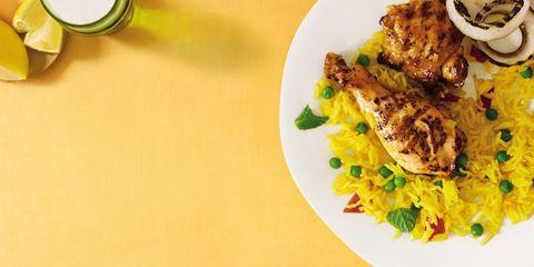 healthy 10-minute recipes