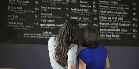 Text, Back, Interaction, Love, Blackboard, Long hair, Class, Hug, Education,