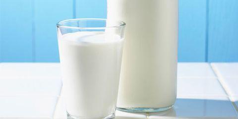 diet milk
