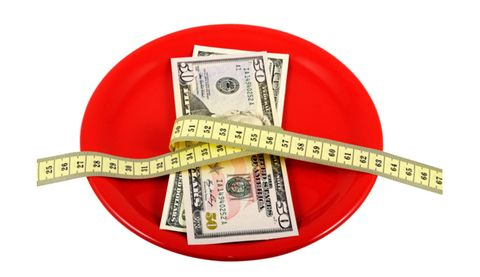 Money For Weight Loss | Prevention