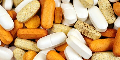 supplements contaminated?